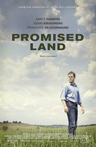 Promised Land poster free full movie