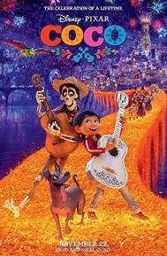 Coco poster free full movie
