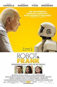 Robot & Frank poster free full movie