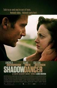 Shadow Dancer poster free full movie