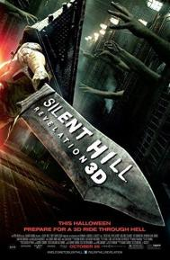 Silent Hill: Revelation poster free full movie