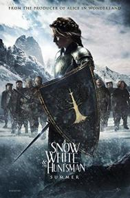 Snow White and the Huntsman poster free full movie