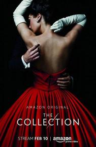 The Collection poster free full movie