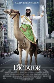 The Dictator poster free full movie