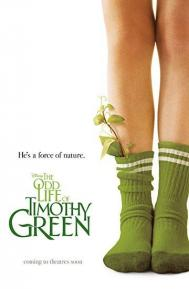 The Odd Life of Timothy Green poster free full movie