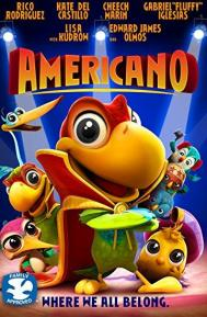 Americano poster free full movie