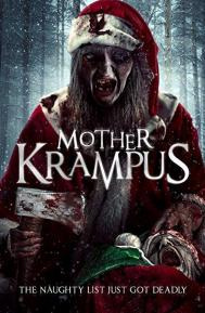 Mother Krampus poster free full movie