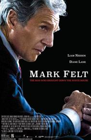 Mark Felt: The Man Who Brought Down the White House poster free full movie