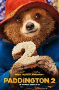 Paddington 2 poster free full movie
