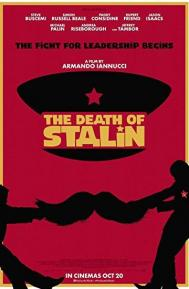 The Death of Stalin poster free full movie