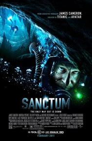 Sanctum poster free full movie