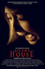 Silent House poster free full movie