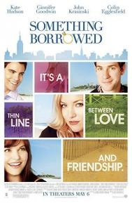Something Borrowed poster free full movie