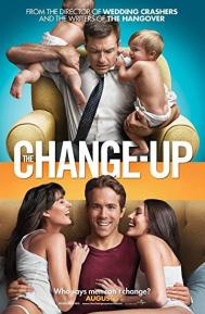 The Change-Up poster free full movie