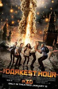 The Darkest Hour poster free full movie