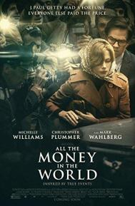 All the Money in the World poster free full movie