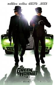 The Green Hornet poster free full movie