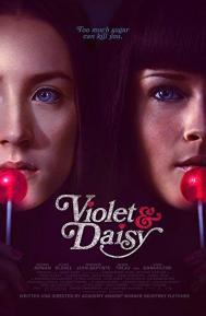 Violet & Daisy poster free full movie