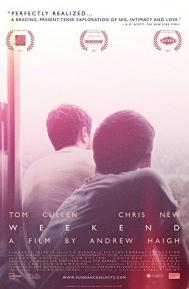 Weekend poster free full movie