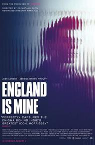 England Is Mine poster free full movie