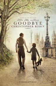 Goodbye Christopher Robin poster free full movie