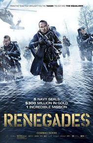 Renegades poster free full movie