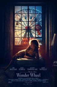 Wonder Wheel poster free full movie