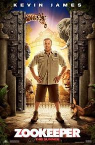 Zookeeper poster free full movie