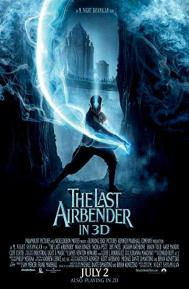 The Last Airbender poster free full movie