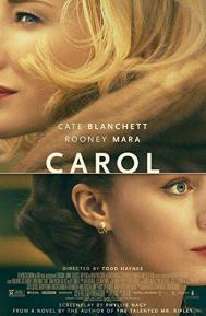Carol poster free full movie