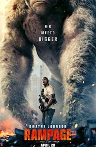Rampage poster free full movie