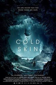 Cold Skin poster free full movie