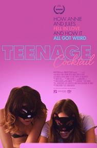 Teenage Cocktail poster free full movie