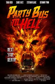 Party Bus to Hell poster free full movie