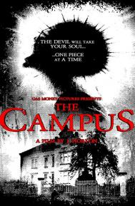 The Campus poster free full movie