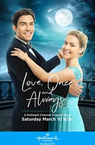 Love, Once and Always poster free full movie