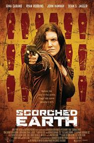 Scorched Earth poster free full movie