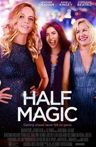 Half Magic poster free full movie