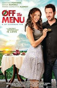 Off the Menu poster free full movie