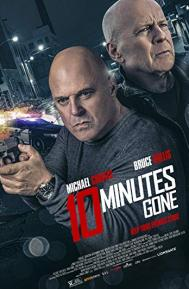 10 Minutes Gone poster free full movie