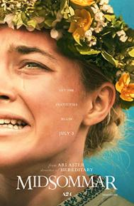 Midsommar poster free full movie
