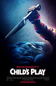Child's Play poster free full movie