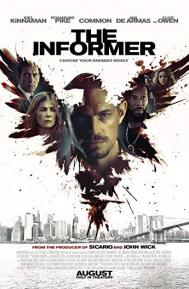 The Informer poster free full movie