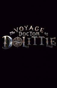 The Voyage of Doctor Dolittle poster free full movie