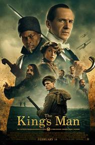 The King's Man poster free full movie