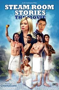 Steam Room Stories: The Movie! poster free full movie