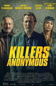 Killers Anonymous poster free full movie