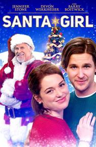 Santa Girl poster free full movie
