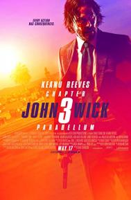 John Wick: Chapter 3 - Parabellum poster free full movie