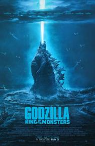 Godzilla: King of the Monsters poster free full movie